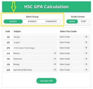 Select HSC Group